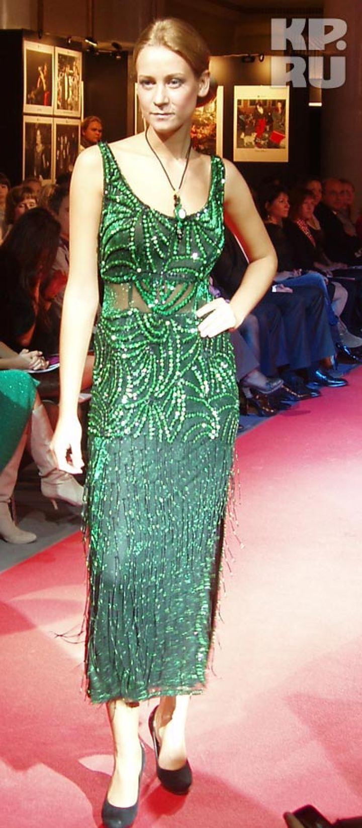 Платья моды 80-х фото