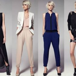 Итальянский стиль в одежде для женщин: особенности, детали, что с чем сочетать