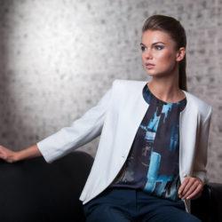 Как правильно одеваться женщинам в деловом стиле? Каноны стиля для разных возрастов и времен года. Примеры образов