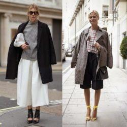 Что такое брюки-кюлоты? С чем их носить и как выбрать? Интересные сочетания
