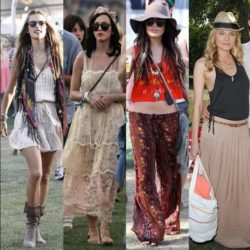 Стиль бохо в одежде для женщин и мужчин: тенденции, нюансы, интересные примеры образов