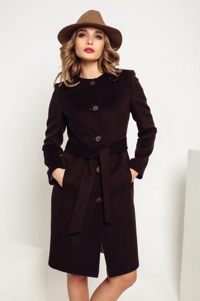 Модели женское пальто фото