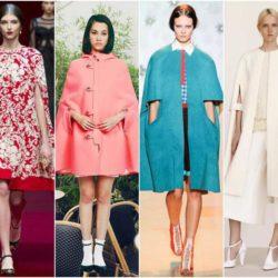 Виды пальто для женщин. Какое выбрать для себя? Фото моделей и детальная проработка фасонов