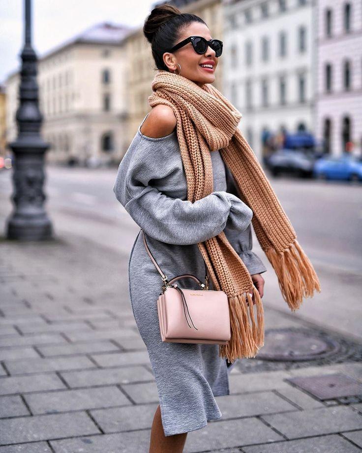Street style образ