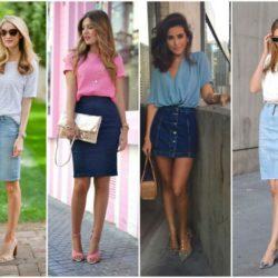 Модные женские юбки 2021: тенденции, фасоны, фото, с чем носить